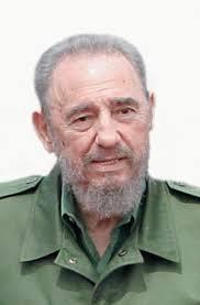 Havanna – Der kubanische Revolutionsführer Fidel Castro ist nach offiziellen ... - fidel_castro5_cropped