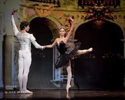 kristina kretova and danila korsuntsev in swan lake dance open kristina kretova and danila korsuntsev in swan lake dance open vilnius 2013 dance passion life