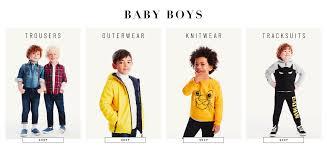 <b>Baby</b> Clothes online, Spring <b>Summer</b> Collection <b>2019</b> | OVS