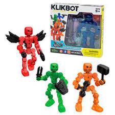 Купить <b>игровые наборы</b> и фигурки <b>stikbot</b> в интернет-магазине ...
