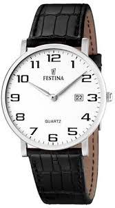 <b>Часы Festina F16476</b>/1 - купить оригинальные наручные часы в ...