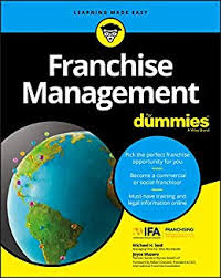 Franchise Management For Dummies eBook: Michael ... - Amazon.com