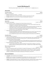 resume coaching feedback inside investment banking in v out