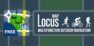 Locus Map Free - Hiking <b>GPS</b> navigation and maps - Apps on ...