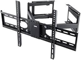 Vemount Corner TV Wall Mount Bracket Full Motion ... - Amazon.com