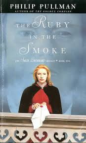 Book Review: The Ruby in the Smoke