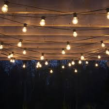 deck lighting louisville festoon outdoor lights patio