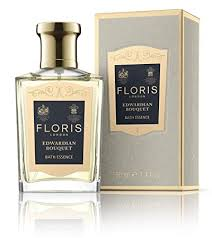 <b>Floris Edwardian Bouquet</b> Bath Essence 50ml/1.7oz: Amazon.in ...
