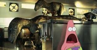 surprised patrick meme | ... photos and GIFs. We compiled the best ... via Relatably.com