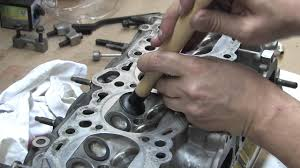 <b>Cylinder Head</b> 105 - <b>Valve</b> Job Basics - YouTube