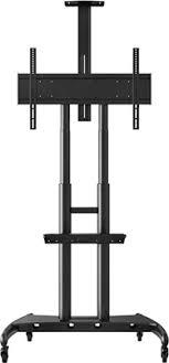 <b>Мобильная стойка под телевизор</b> ONKRON TS 1881, чёрная ...