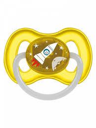 <b>Пустышка Canpol круглая</b> латексная, 0-6 23/221 - купить в ...