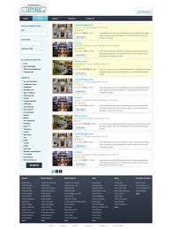 real estate website template real estate web templates real estate website template 69