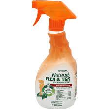 <b>Tropiclean</b> Dog & Bedding <b>Spray</b>, <b>Maximum Strength</b>, Flea & Tick ...