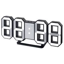 Электронный будильник <b>Perfeo LUMINOUS</b>
