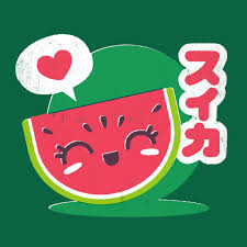 Watermelon <b>Love</b> 2 | Distressed Vector made for screen <b>printi</b>… | Flickr