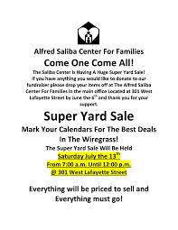 yard flyer the saliba center yard flyer dothan yard flyer