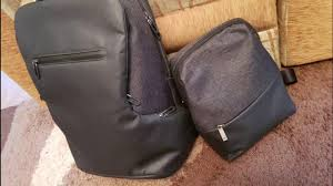 Сумка RunMi90GOFUN <b>Urban Simple Messenger</b> Bag - YouTube