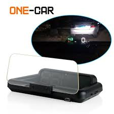 <b>GEYIREN</b> Original C500 <b>OBD2 Hud Head</b>-Up Display With Mirror ...
