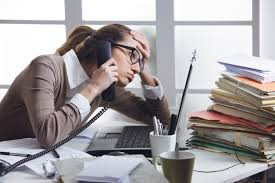 simple ways to effectively manage workplace stress saxons blog