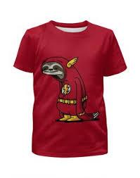 Все <b>футболки с полной</b> запечаткой для девочек на сайте <b>printio</b> ...