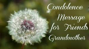 friends-condolence-message-grandmother.jpg via Relatably.com