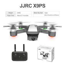 <b>Upgraded</b> X9P 249g <b>JJRC X9PS</b> Heron GPS 5G WiFi 4K HD ...