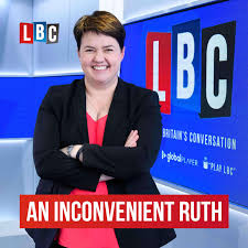 An Inconvenient Ruth