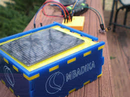 How to build a solar-powered <b>USB</b> charger for your phone