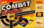<b>Средства</b> от насекомых <b>Combat</b> - купить <b>средство</b> от насекомых ...