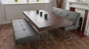 Hardwood Dining Room Table Dining Table Benches Dining Room Tables Kitchen Neutral Nursery