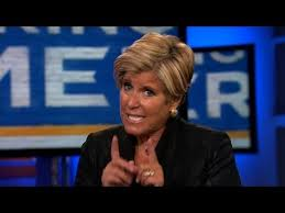 Suze Orman: To really save money, do this... - YouTube