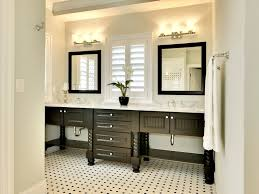 bathroom mirror ideas double vanity bathroom lighting ideas double