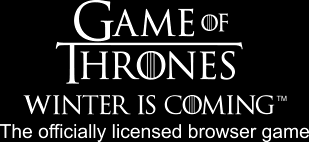 Game of Thrones <b>Winter is Coming</b>