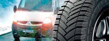 MICHELIN CrossClimate range extends into light truck ... - Michelin