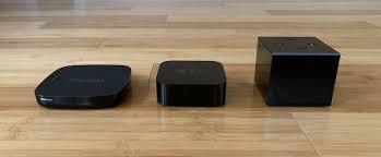 Best Streaming Device: Roku Ultra vs. Apple TV 4K vs. Fire TV Cube