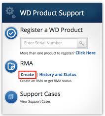 Как заменить по гарантии <b>жёсткий диск Western Digital</b> – Наши ...
