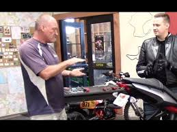 <b>Motorcycle</b> Shock <b>Preload</b> Adjusters - YouTube