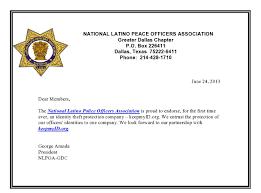 police officer association endorsement identity theft prevention police officer association endorsement
