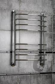 <b>Полотенцесушитель водяной Тругор</b> ЛЦ <b>Идеал</b> НП 2 80x50 в ...
