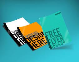 marketing flyer templates psd at psd cc psd marketing flyer templates a4 flyer mockup psd