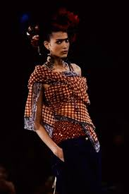 <b>Jean Paul Gaultier</b>, Spring 1998 — Google Arts & Culture