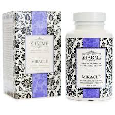 Sharme Miracle. <b>Восстанавливающее</b>, <b>очищающее средство</b> для ...