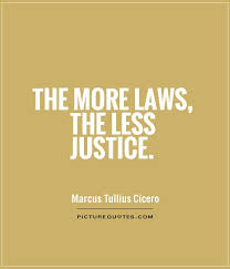 Justice Quotes | Justice Sayings | Justice Picture Quotes (241 Images)