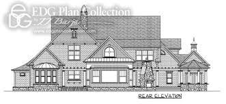 Cape Plan   EDG Plan CollectionEDG Plan CollectionPrevious  Next