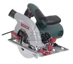 <b>Циркулярная</b> (<b>дисковая</b>) <b>пила Bosch</b> PKS 55 (0603500020) - цена ...