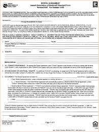 rental agreement california anuvrat info 7 rental agreement california printable receipt