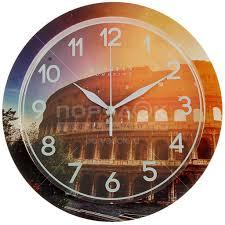<b>Часы настенные Вега</b> Колизей П1-268/7-268 в Москве: отзывы ...