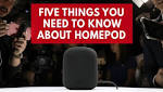 Siri-powered Apple HomePod Smart Speaker Pre-order Service Goes Live in Select Markets