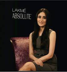 kareena kapoor announced as the face of 39 lakme absolute 39 shares her favourite s